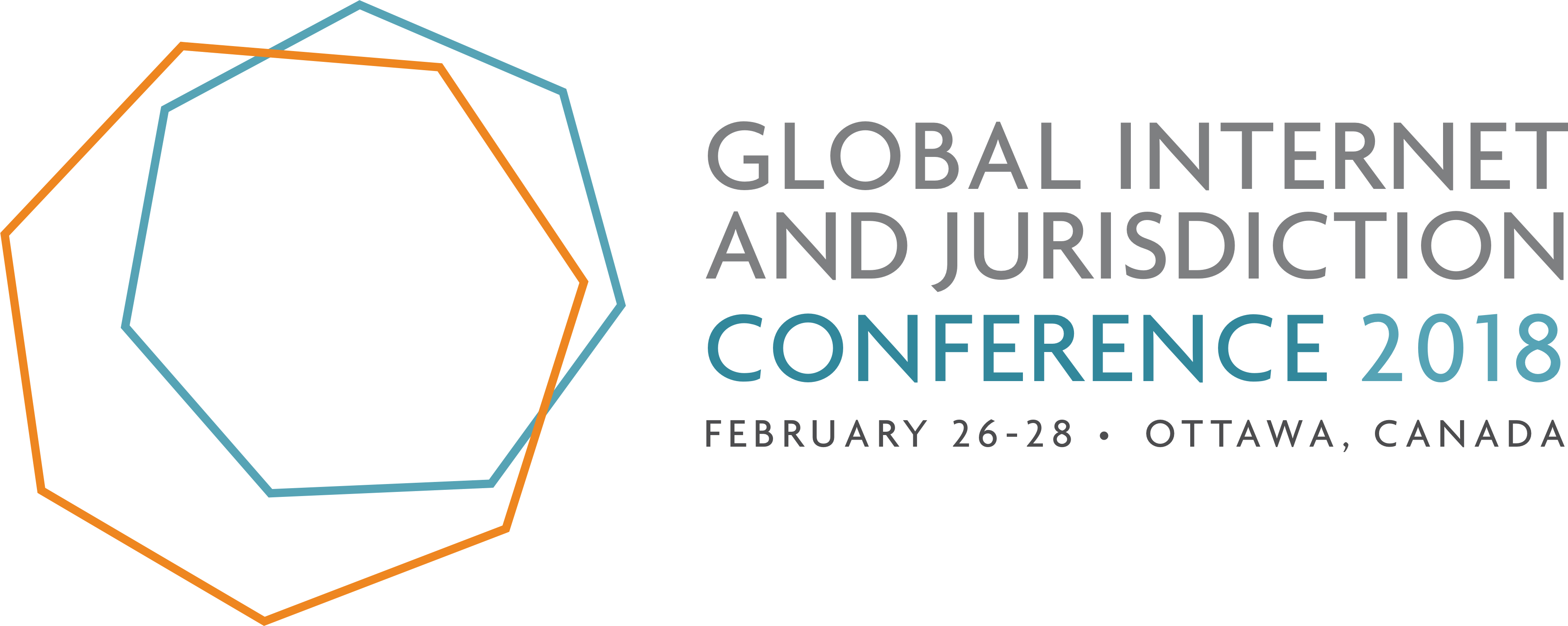 2018 Global Internet and Jurisdiction Conference