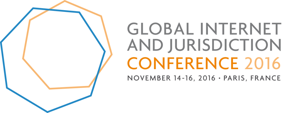 Global Internet and Jurisdiction Conference