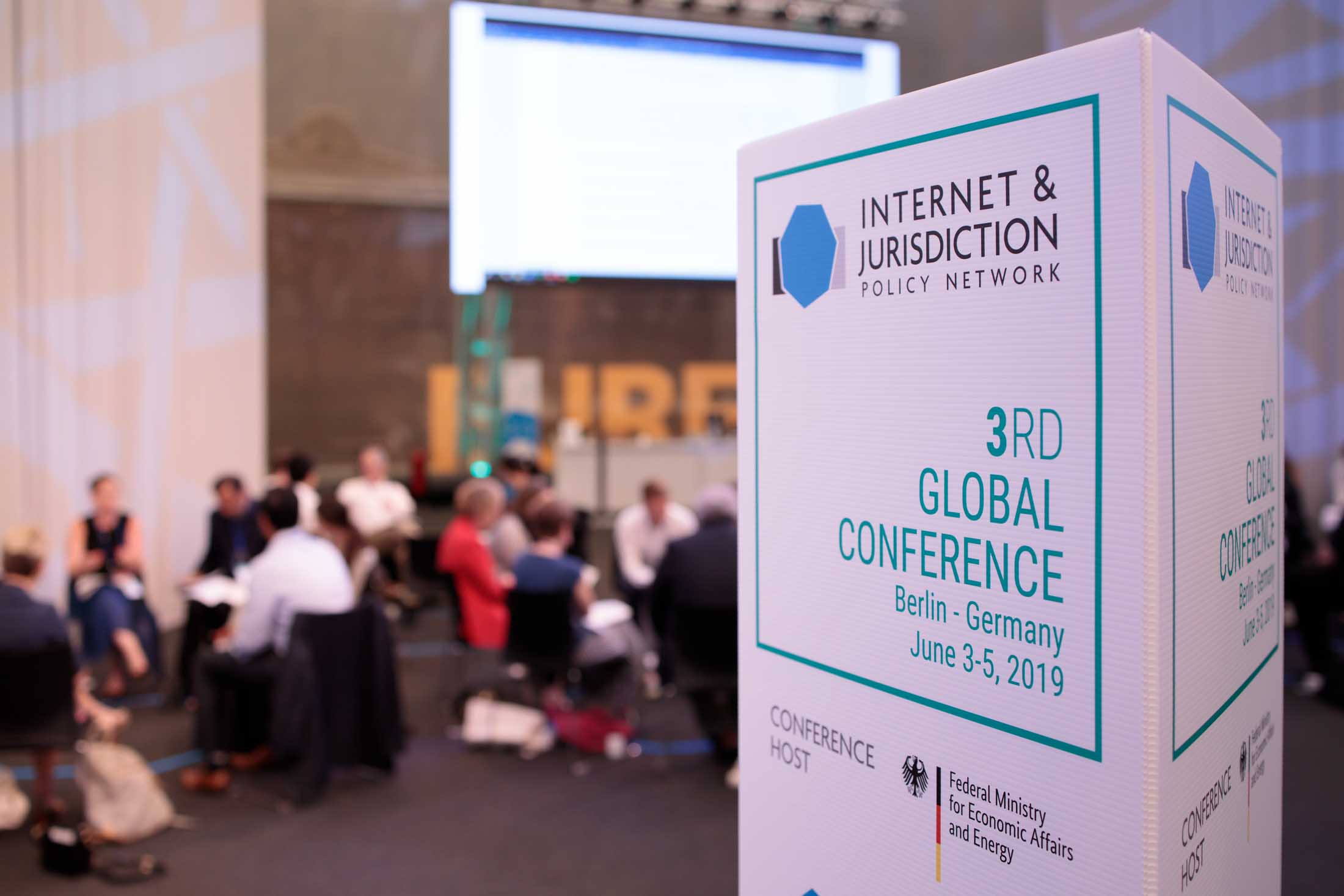 3Rd Global Conference Of The Internet Jurisdiction Policy Network 4